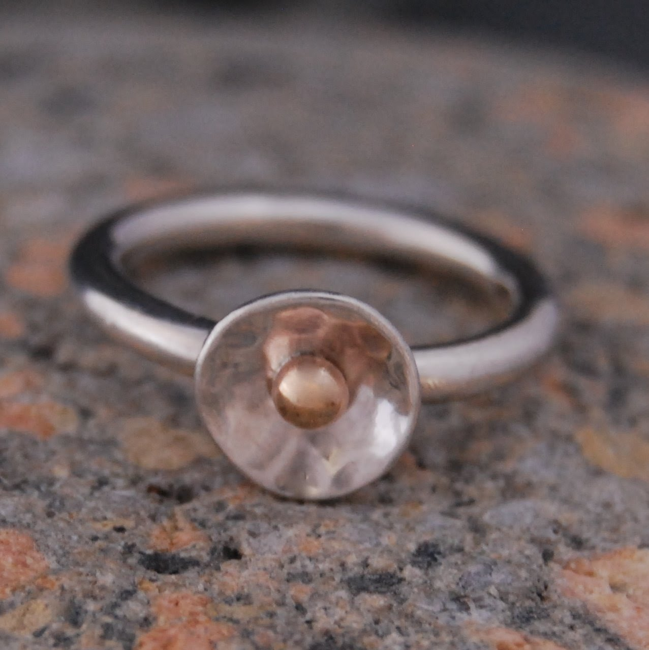 Gold Nugget Wedding Rings 46 Fresh  mm halo rings