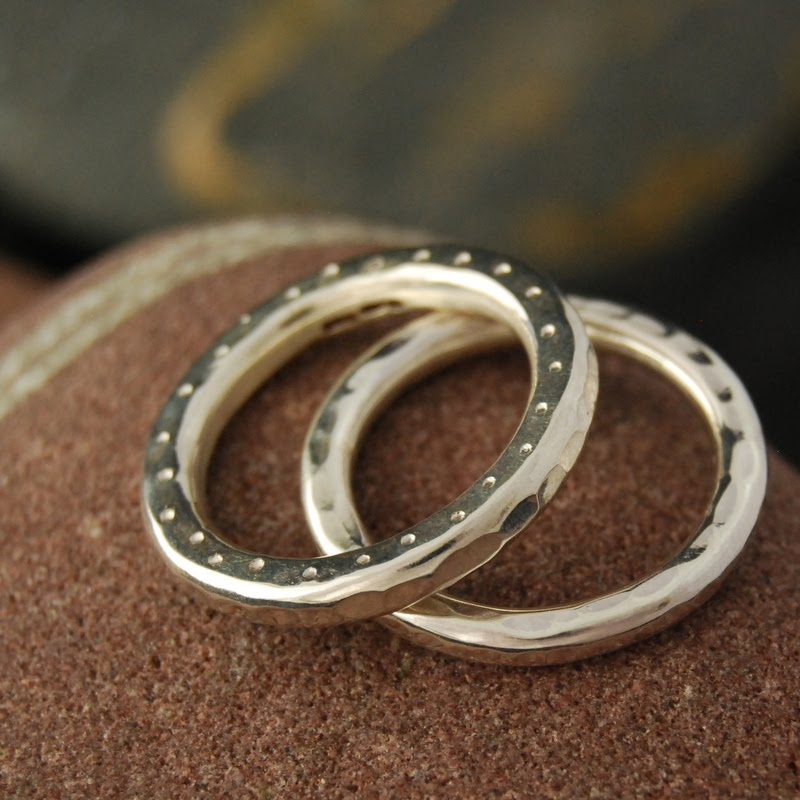 Gold Nugget Wedding Rings 38 Trend They looked really good